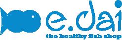eDai Fish Logo